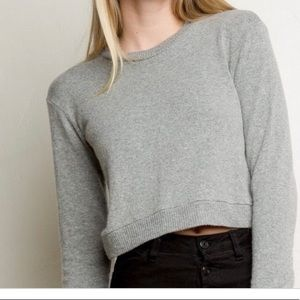 Brandy Melville super soft one size top